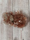 naturally round and geometric mineral