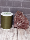 Dolomite with size reference wood grain brick thread