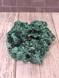 Green crystal for sale