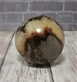 Septarian Dragon Egg Ball Sphere Gypsy Gems & Jewelry Naturally Unique