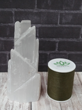 Selenite Castle Tower Size