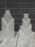 Selenite Castle Cleansing Towers