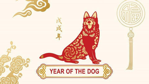 YEAR OF THE DOG: EVERYTHING YOU NEED TO KNOW
