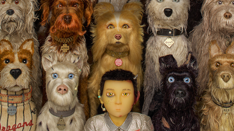 "SAY YES TO THE WES: Inside Anderson's ""Isle of Dogs"""