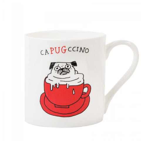 PUG LIFE: 13 Products for Pug Fans