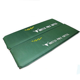 Camping Travel Self Inflating Sleeping mat Mattress