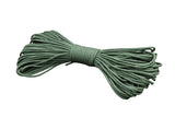 102ft Military 9 Strand 550-600 Paracord,Army,Camping,Survival,Hunting,Fishing