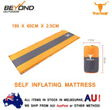PEKYNEW Self Inflating Sleeping Mattress for Camping Hiking - Joinable