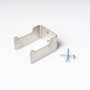 Wall Mount for MMX Marshmallow Crossbow, including hardware