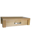 Boxwood Floating Nightstand