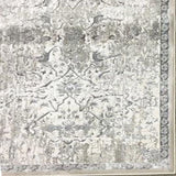Birch Bark Area Rug