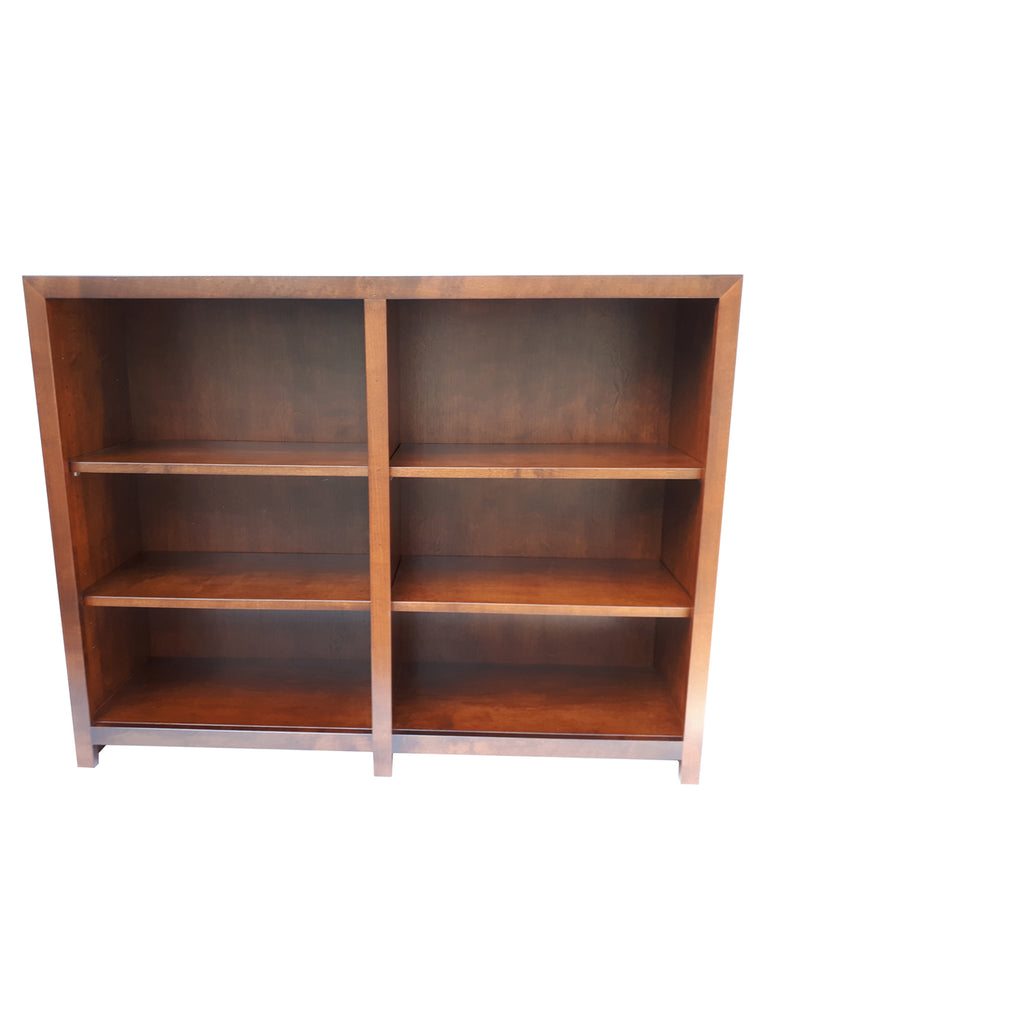 Coleman Wide Bookcase