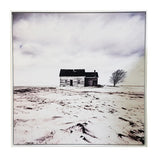 Desolate House - Wall Art