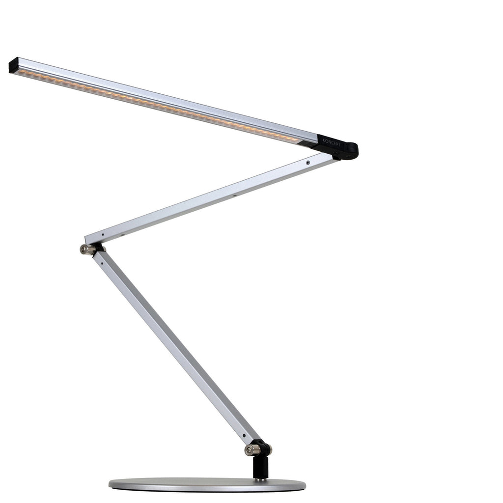 Z-Bar Desk Lamp