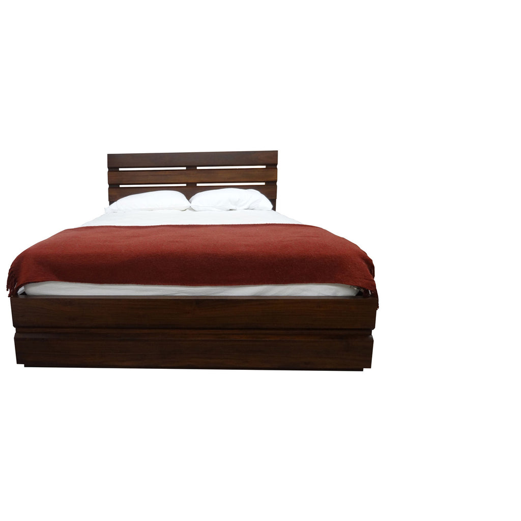 Vancouver Storage Bed