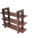Boxwood Open Bookcase