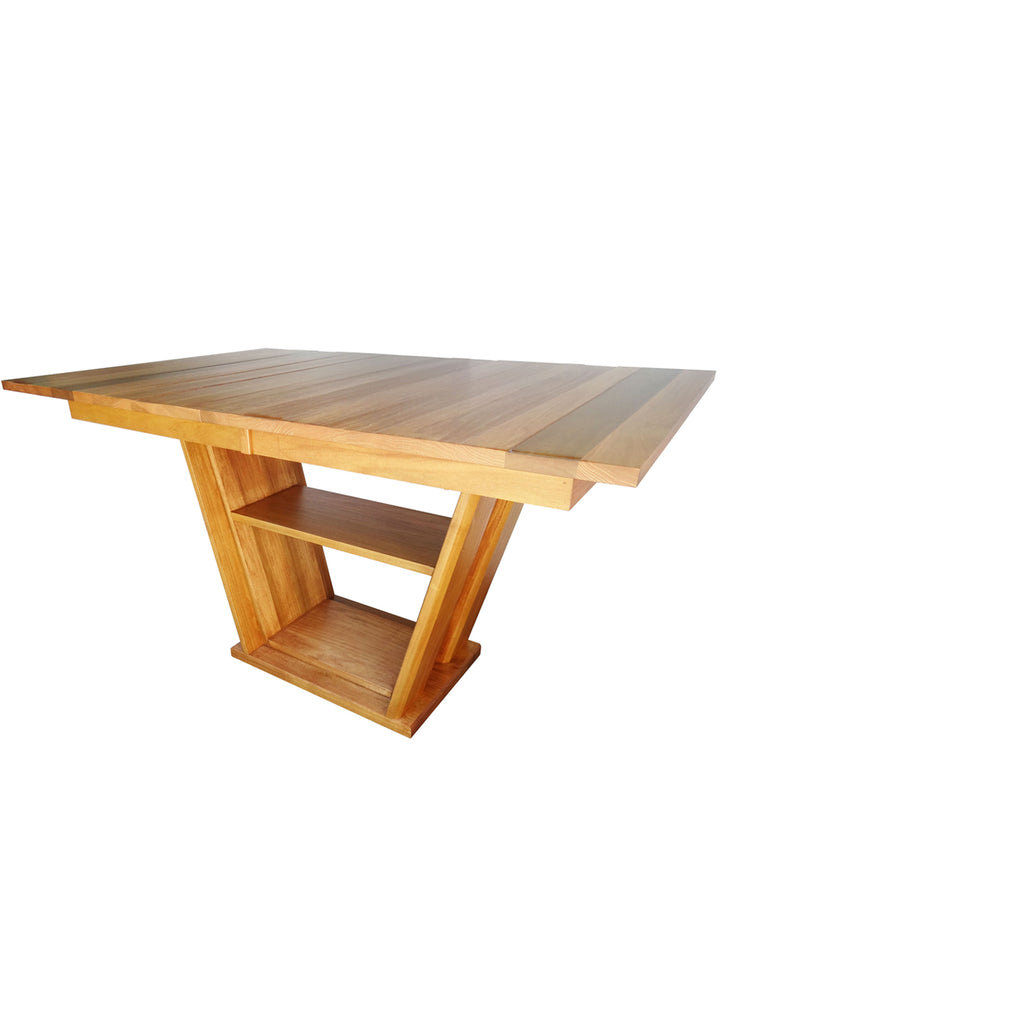 Vancouver Pedestal Dining Table
