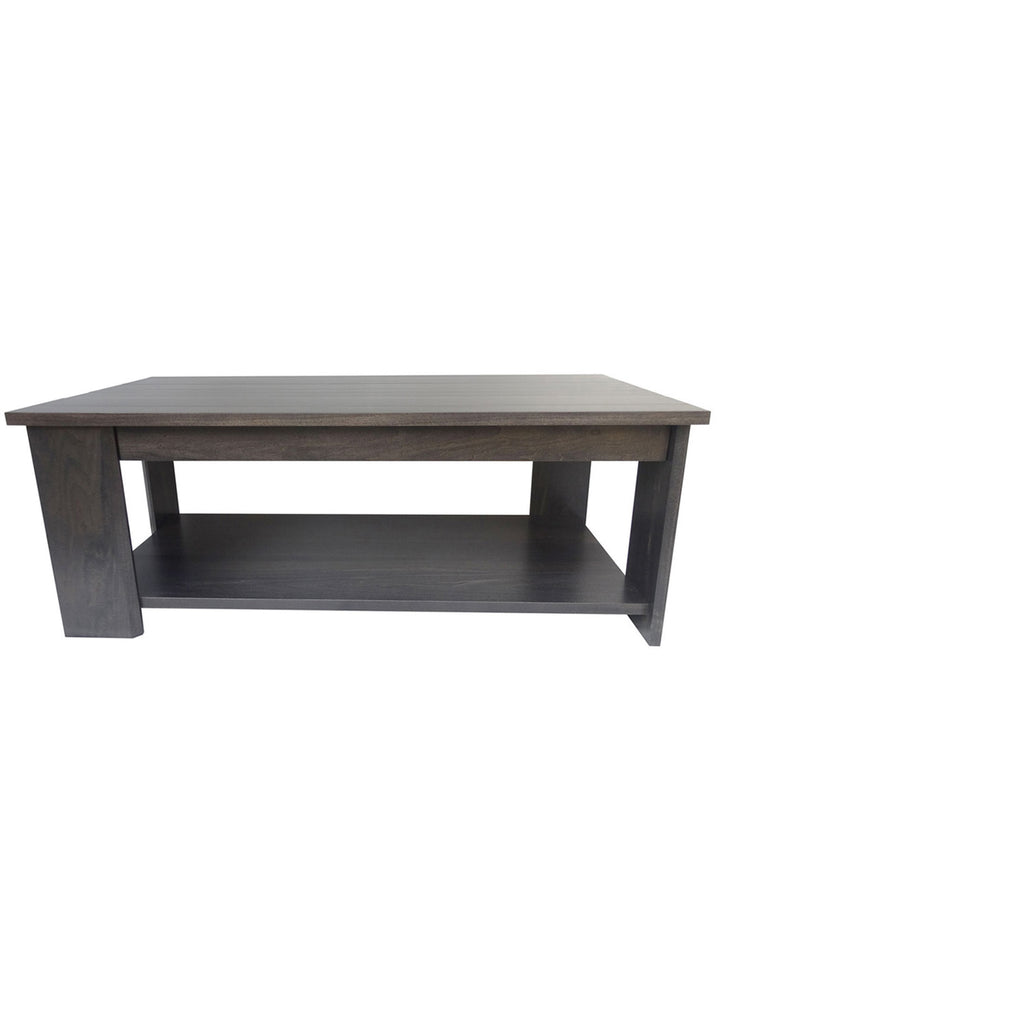 Vancouver Offset Coffee Table