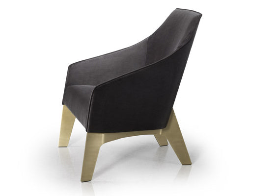Sara Plus Lounge Chair