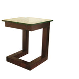 Tangent Versa End Table