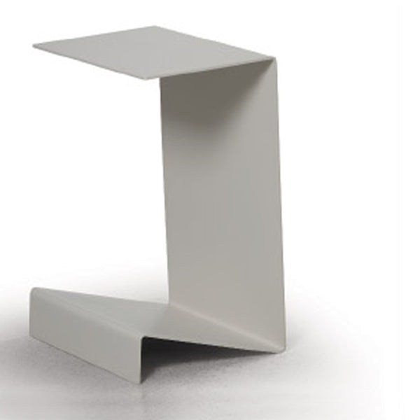 Zig Zag End Table