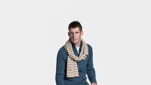 Organic Clothing For Mens | Alpaca Jumpers & Accessories