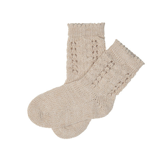 Alpaca Wool Kids Socks | Gift Ideas