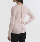 Alpaca Wool | Alpaca Jumper | Organic Clothing - Back