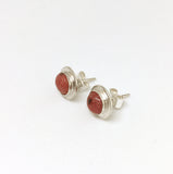 Sterling Silver | Stud Earrings | Handmade Jewellery
