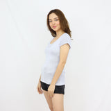Pima cotton summer top