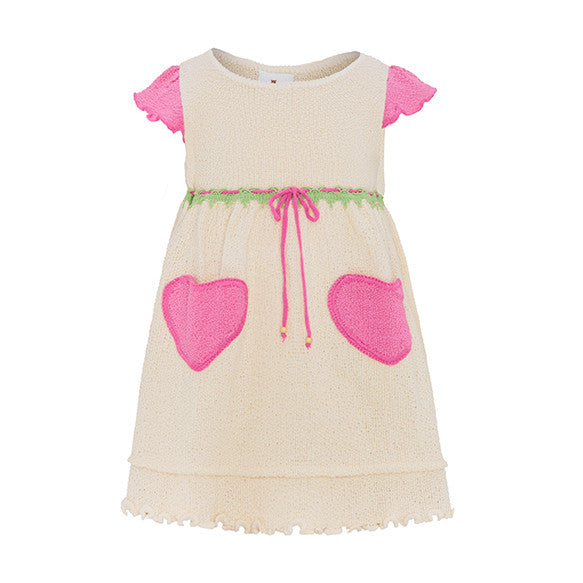 Organic Cotton Dress | Organic Baby Clothes | Gift Ideas
