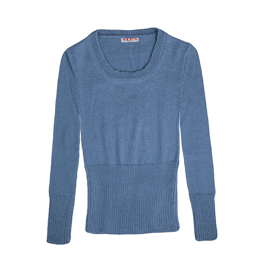 Alpaca Jumpers | Organic Cotton Clothing