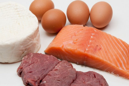 Without This Healthy Nutrient - Beware of Lean Meat and Protein Powders