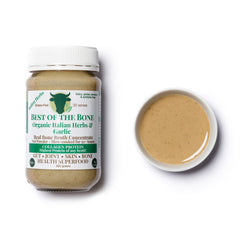 Best of the Bone Italian Herbs & Garlic