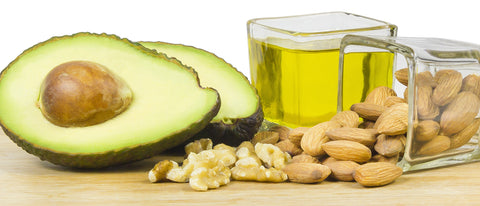 Good Fats for Health
