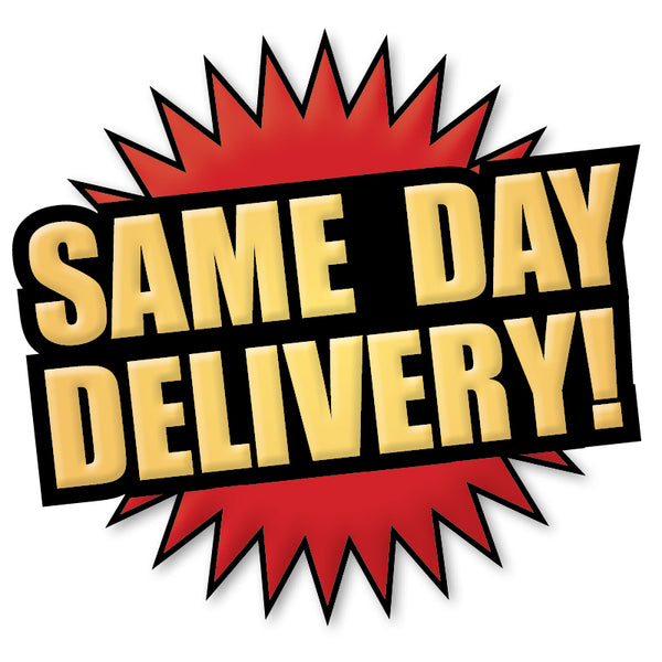BIBA Same Day Delivery! We Pickup. We Deliver. -Starts From $15