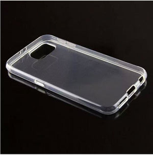 Crystal Clear Ultra Slim Gel Cover TPU Case for Samsung Galaxy S7 & S7 Edge