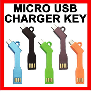 Micro USB Data Charger Cable Car Adapter for Samsung Galaxy S7 S6 Edge S4 S3