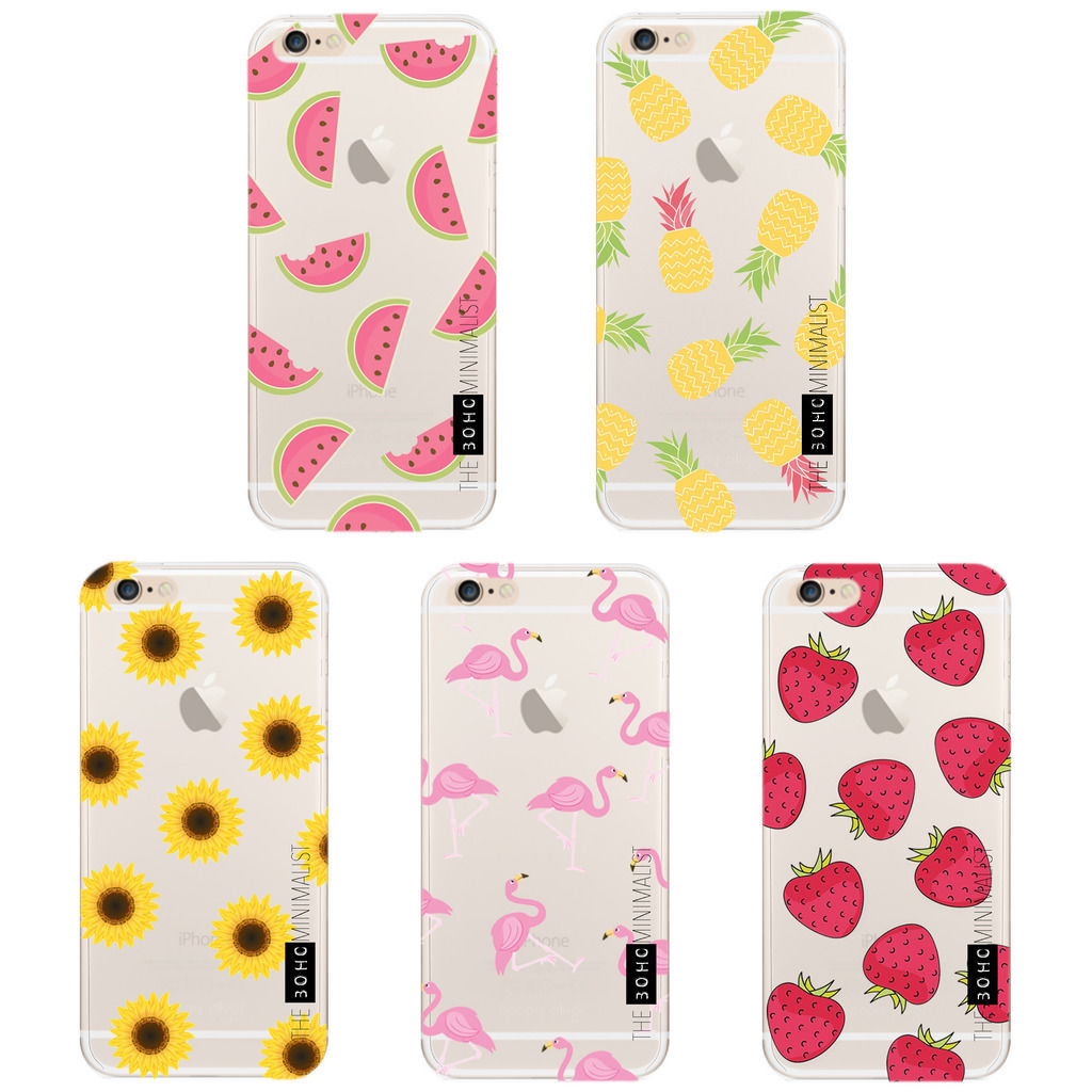 Animal Print Marble Gel TPU Silicone Case Cover for Apple iPhone 5 5S SE 6 6S