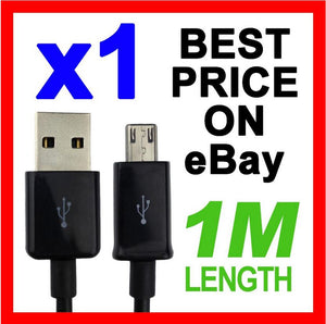 Micro USB to Camera Computer Cable Data Charger Mobile Phone Tablet Car Adapter