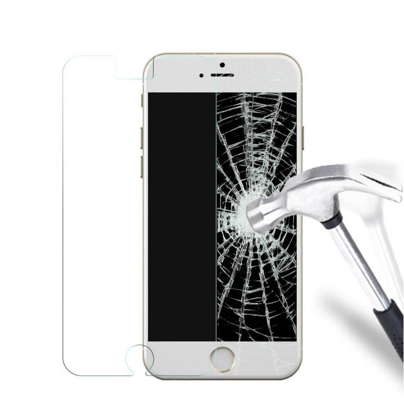 GENUINE OMV Tempered Glass Screen Protector Film for Apple iPhone 7 and 7 Plus
