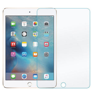 GENUINE Tempered Glass Screen Protector for Apple iPad Mini 4 Air 1 2 3 Pro 9.7""