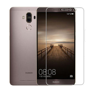 2x GENUINE Tempered Glass Screen Protector Film for HUAWEI Ascend Mate 7