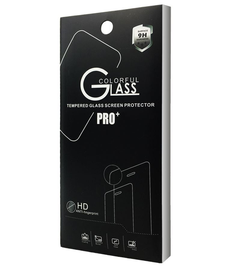 GENUINE Tempered Glass Screen Protector for Apple iPhone 4 5 5s SE 6 6s 7 Plus +