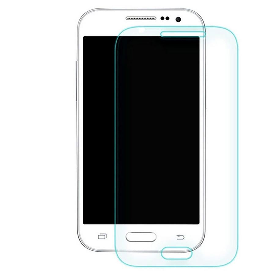 GENUINE Tempered Glass Screen Protector Film for Samsung Galaxy Core Prime G360G
