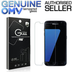 2x Tempered Glass Screen Protector for Samsung Galaxy J1 S5 S6 S7 Edge S8 Plus