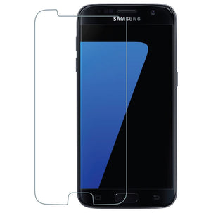 GENUINE Tempered Glass Screen Protector Tough Film for Samsung Galaxy S7 S7 Edge