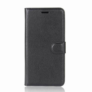 Leather Flip Case Wallet Gel Cover Stand For Samsung Galaxy J5 Pro / J5 2017