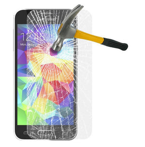 GENUINE Tempered Glass Screen Protector Film for Samsung Galaxy S5 Mini