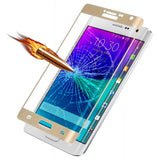 FULL COVERAGE Tempered Glass Screen Protector for Samsung Galaxy Note 8